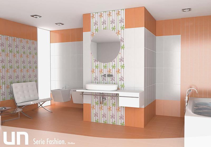 Fashion - Combinacion de azulejos ...