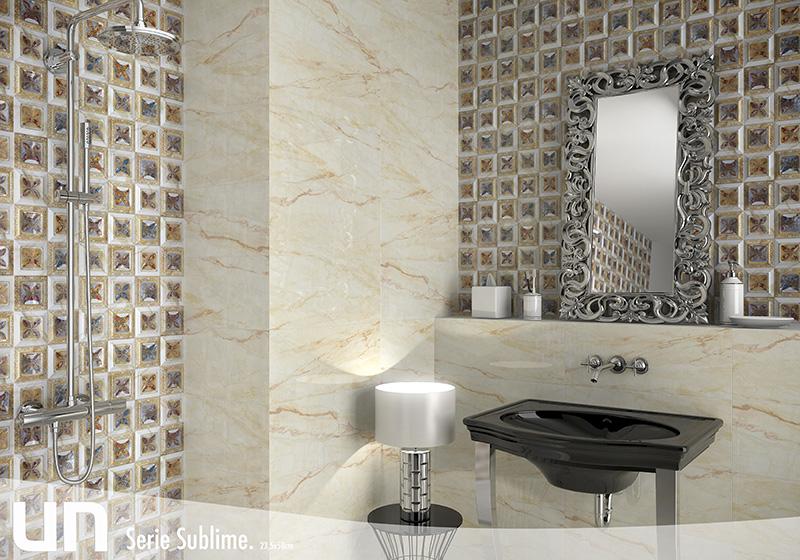 Sublime for Mosaicos para cocina rustica